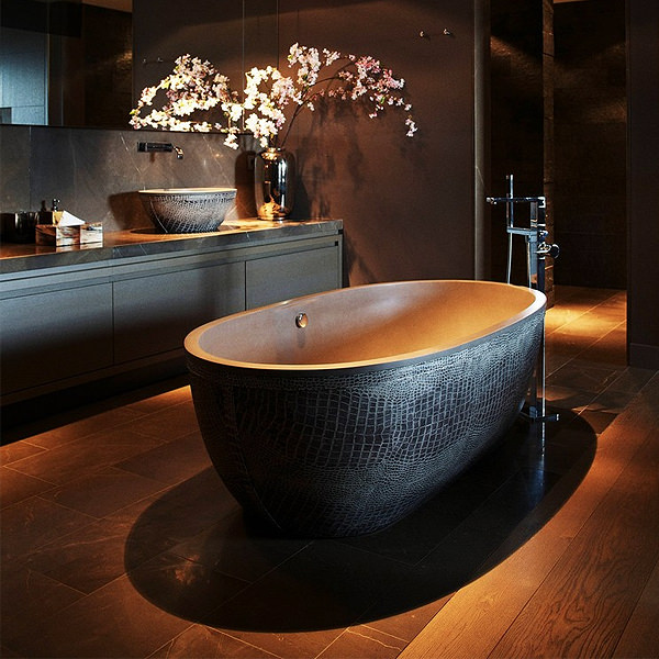 How to Create Marvellous, Minimal and Magnetic Bathroom Atmosphere: