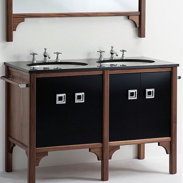 How to Select the Right Type of Bathroom Furniture