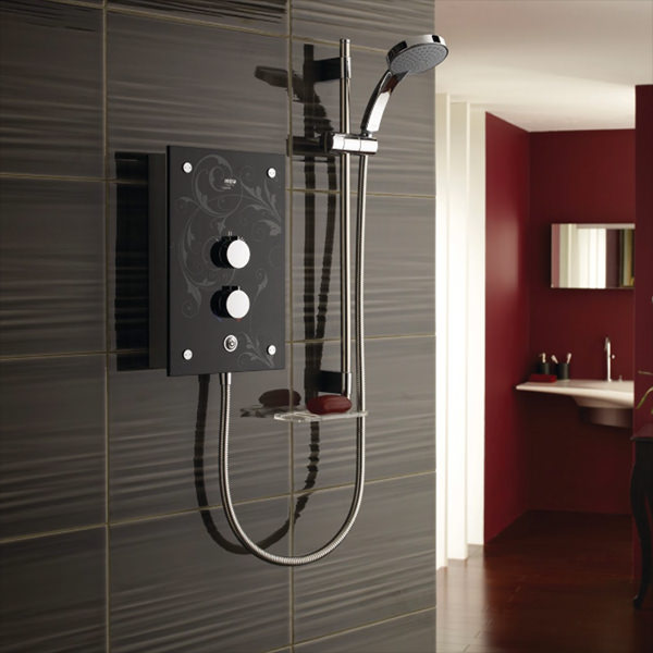 Mira Showers – UK's Most Powerful Shower