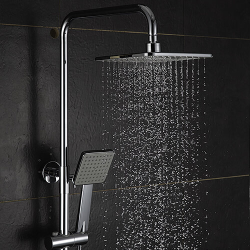 Buying Guide on Showers
