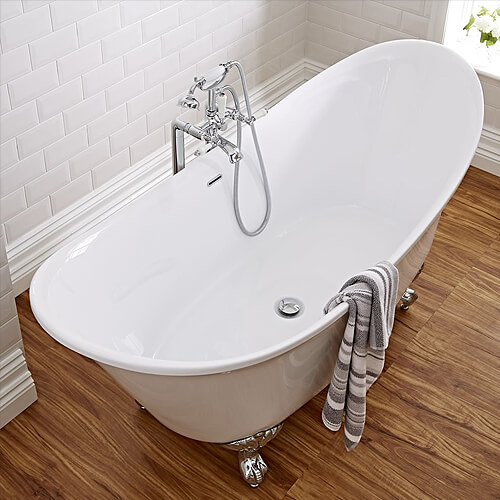 Buying Guide on Baths