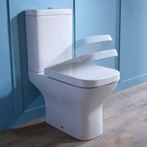 Buying Guide on Toilets & Bidets
