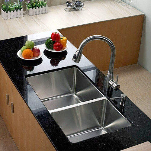 Buying Guide on Kitchen Sink
